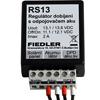 Regulátor dobíjení RS13