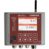 E2 - Calibration and control unit for water supply