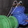 Regulace průtoku, řízení průtoku, snižování ztrát v potrubí