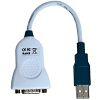 Převodník USB-RS232